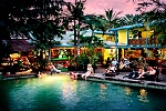Calypso Inn Backpacker Resort Cairns City