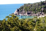 Tropical Palms Inn Magnetic Island