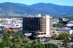 Pacific International Resort Hotel Cairns