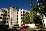 Tropic Towers holiday Apartments Cairns