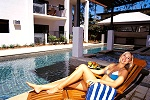 Getaway On Grafton Apartments Cairns