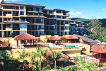 Waters Edge Resort Airlie Beach