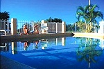 Reefside Villas Apartments Airlie Beach