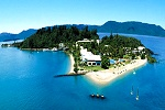 Daydream Island Resort And Spa Whitsunday Islands