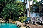 Beach Terraces Resort Apartments Port Douglas
